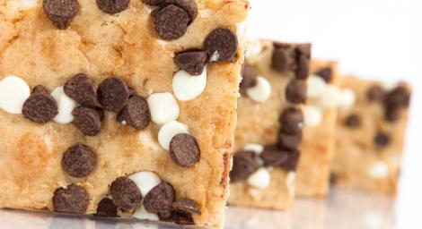 protein bakery brownie blondie